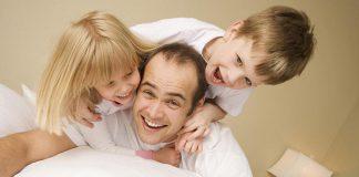 چگونه پدر خوبی باشیم؟