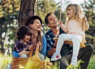 ویژگی های پدر و مادر خوب و روش هایی برای اینکه چگونه والدین خوبی باشیم؟