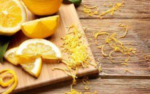 پوست لیمو