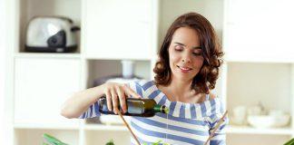 معرفی رژیم لاغری روغن زیتون برای کاهش وزن