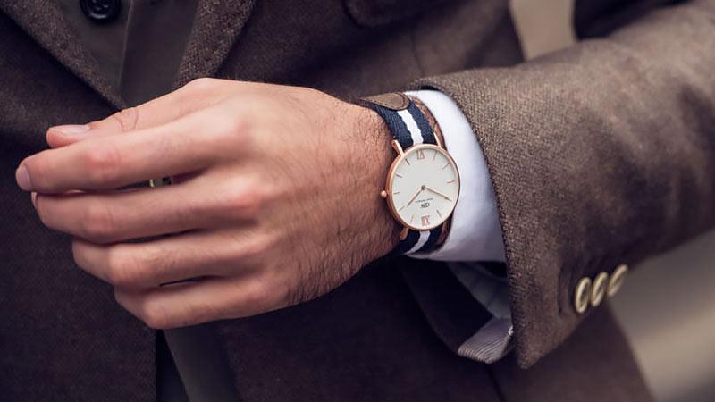 ساعت مچی مردانه مناسب