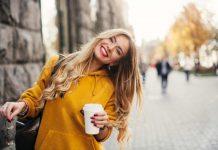 راهکارهایی برای انتخاب رنگ لباس برای موی بلوند و روشن