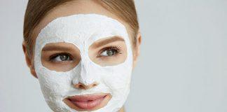 ماسک روشن کننده پوست ساده و آسان خانگی
