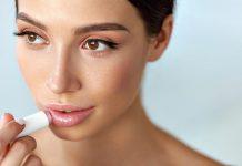 روش های درمان و علت خشک لب ها