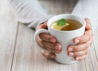 روش های لاغری با چای سبز