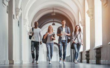 معرفی راهکارهایی برای اینکه چگونه در دانشگاه دوست پیدا کنیم؟