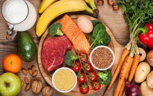 مواد غذایی سرشار از ویتامین A