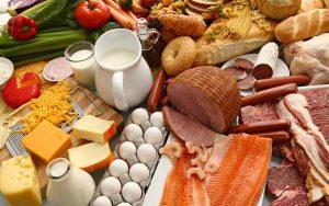 مواد غذایی سرشار از زینک