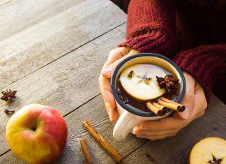 با خواص دمنوش سیب و دارچین آشنا شوید