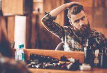 بهترین مدل های مو با ریش برای آقایان