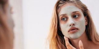 طرز تهیه ماسک خاک رس برای انواع پوست