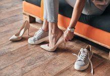 تمام نکات انتخاب کفش مناسب