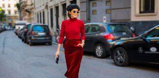 ایده هایی برای انتخاب لباس مناسب شب یلدا - برای شب یلدا چی بپوشیم؟