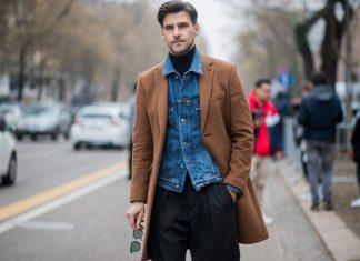 بهتر است مردان لاغر چگونه لباس بپوشند؟ معرفی تمام نکات انتخاب لباس مناسب آقایان لاغر اندام