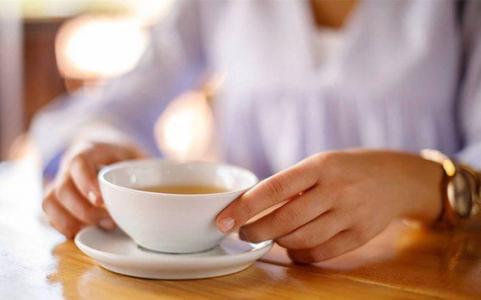 آشنایی با خواص دمنوش چای سبز