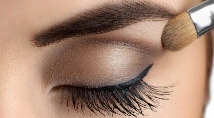 روش های آرایشی برای بزرگ نشان دادن چشم ها