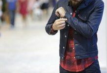 روش هایی برای پوشیدن پیراهن چهارخانه مردانه