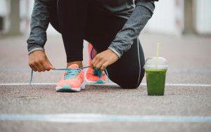 ورزش کردن برای لاغری