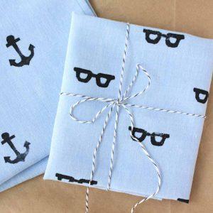 دستمال جیبی برای آقایان