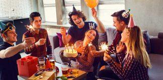 ایده های جذاب برای کادو تولد