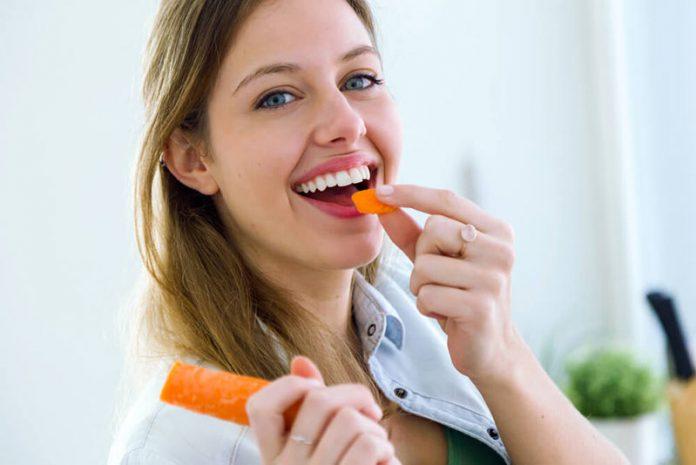 انواع و فواید رژیم هویج برای لاغری