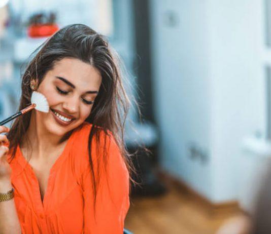 نکاتی در مورد آرایش مناسب با رنگ پوست