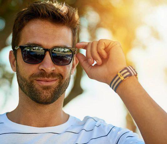 نکات انتخاب و خرید عینک آفتابی مردانه