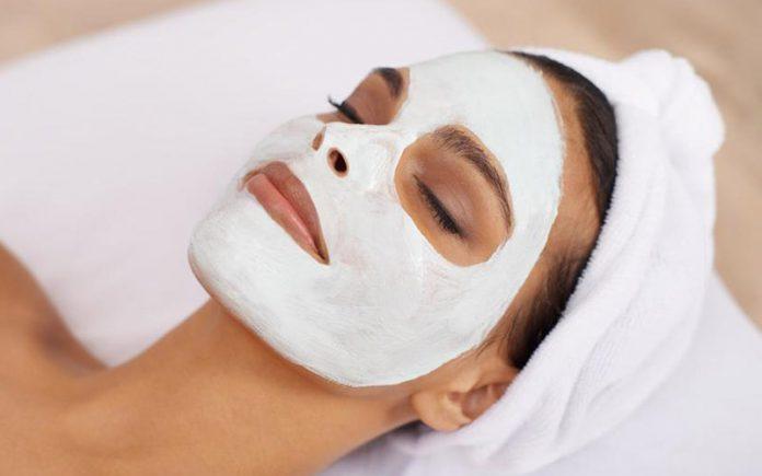 بررسی خواص ماست برای پوست و مو