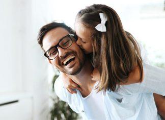 معرفی ویژگی های یک پدر خوب