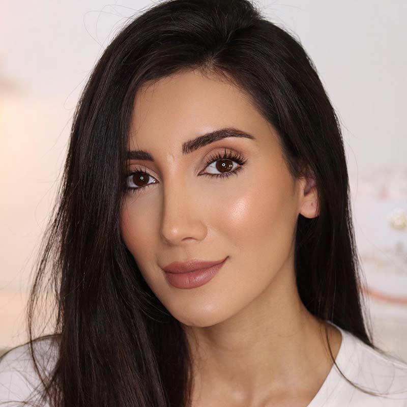 صدف بیوتی بلاگر معروف ایرانی