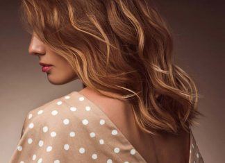 آموزش روش های فر کردن مو بدون حرارت