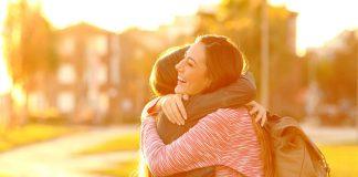 آشتی کردن با دوست