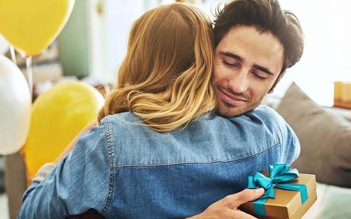کادو تولد برای شوهر