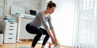 ورزش بعد زایمان طبیعی