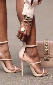 اصول ست کردن کیف و کفش