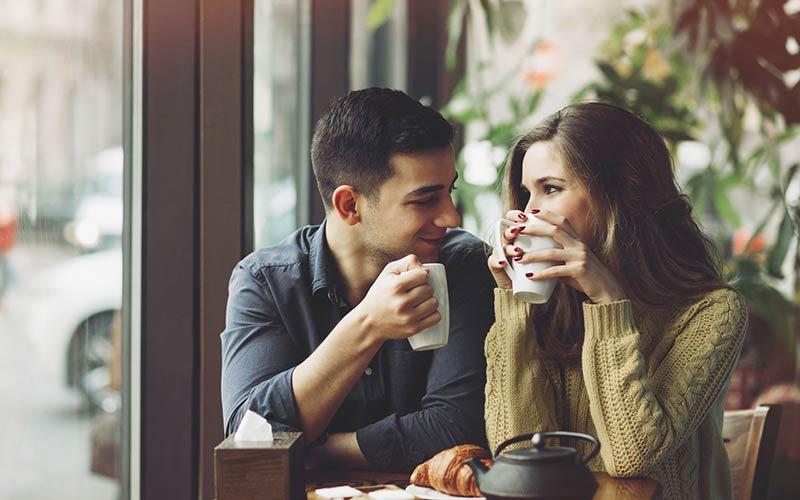 اعتماد در زندگی مشترک