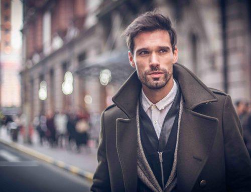 چند قانون برای مردانِ خوشتیپ – اصول تیپ رسمی مردانه