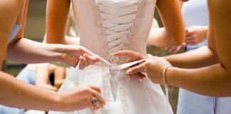 کاهش وزن قبل از عروسی