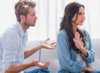 عشق اجباری به همسر