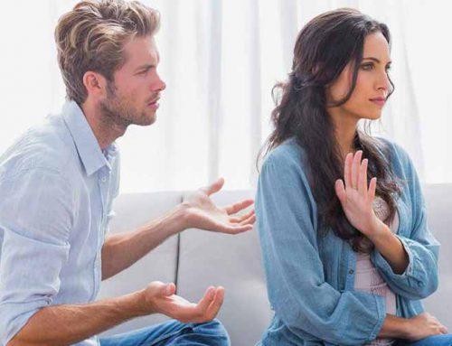 عشق اجباری چیست؟آیا همسرم به اجبار عاشق من است
