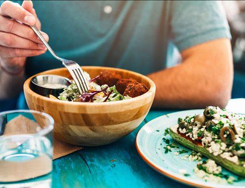 بدتریناشتباهات غذاییما ایرانی ها و مردم دیگر کشورها در خوردن وعده شام
