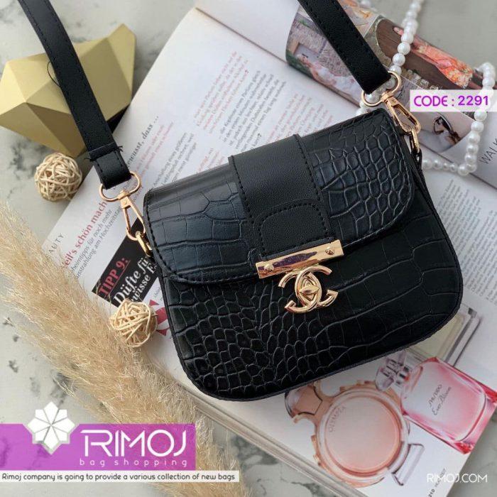 کیف مشکی